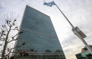 BM'de yarım milyar dolarlık seyahat harcaması...