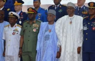 """""""Boko Haram'ın hareket özgürlüğünü durdurduk"""""""