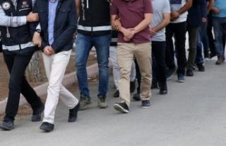 Bursa merkezli FETÖ'nün 'askeri mahrem...
