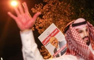 Veliaht Prens Bin Selman, Kaşıkçı cinayetindeki...