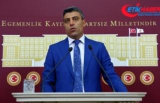 CHP'li Yılmaz'dan Kılıçdaroğlu'na: Sıkıyorsa...