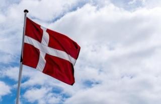 Danimarka'da Kovid-19 tedbirleri nedeniyle en fazla...