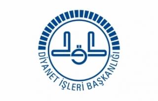 Diyanet personelinin siyasi yasağı kaldırılmıyor