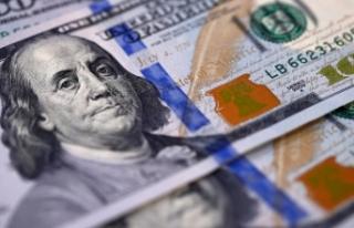 Dolar/TL, 5,3430 seviyesinde işlem görüyor