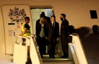 Dünya liderleri G20 Zirvesi için Arjantin'de