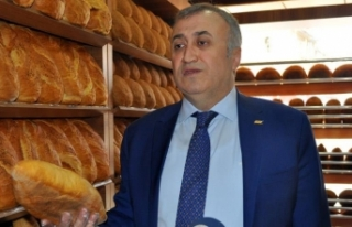 Fırıncılardan ekmek düzenlemesine destek
