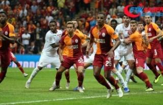 Galatasaray Avrupa'da 276. maçına çıkıyor