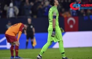Galatasaray son 5 maçta 3 puana uzak kaldı