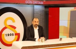 "Galatasaray Antrenörü Sedat İncesu: ""Mobingin..."