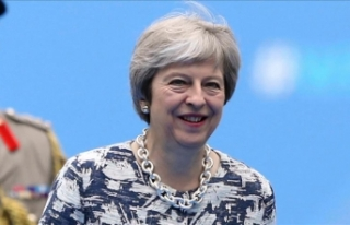 İngiltere Başbakanı May için 'güvensizlik...