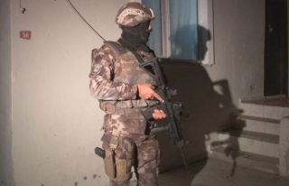 İstanbul'da uyuşturucu operasyonu: Gözaltına...