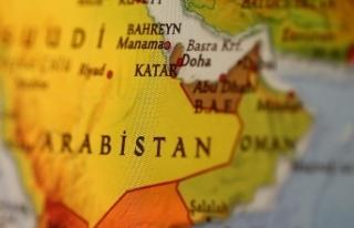 "Katar'dan Suudi Arabistan'a ""delillerini..."
