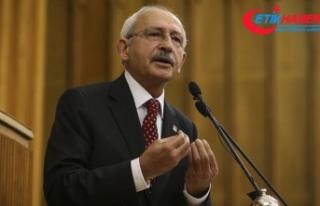 Kılıçdaroğlu: Kaşıkçı cinayetinin ses kayıtlarının...