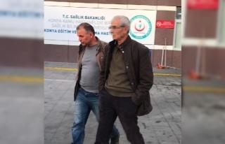 Konya'da PKK operasyonu: 8 gözaltı