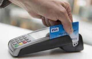 Ziraat Bankası Genel Müdürü, Kredi Kartı Borcu...