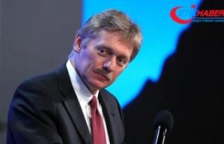 Kremlin, ABD'li senatörleri INTERPOL seçimlerine...