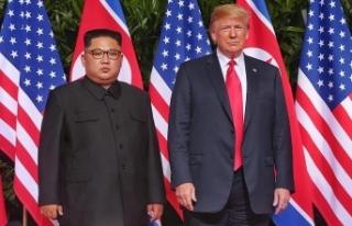 Kuzey Kore'den ABD'ye eleştiri