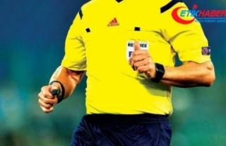 Lokomotiv Moskova-Galatasaray maçına İspanyol hakem