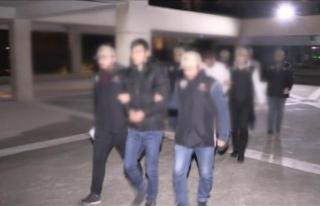 Mardin'de patlayıcı yüklü araçta yakalanan...