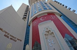 MHP, 50 Belediye Başkan Adayını daha açıkladı