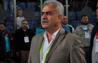 """MKE Ankaragücü Başkan Yardımcısı Akyüz: """"Ceza..."""