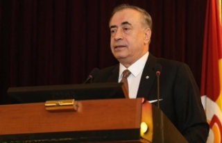 Mustafa Cengiz'den TFF ve üç hakeme istifa...