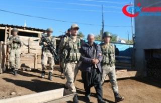 PKK'ya dev operasyon: 74 gözaltı