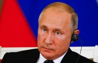 Putin'den ABD'ye 'Orta Menzilli Nükleer...