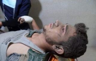 Rejim güçleri İdlib'e saldırdı: 2 ölü, 4...