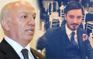 Samsun Ticaret Borsası Başkanı'nın oğluna,...