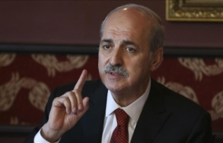 'Suriye'nin geleceğinde terör örgütlerinin...