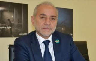 'Suriye'ye dönen 20 mülteci rejim tarafından...