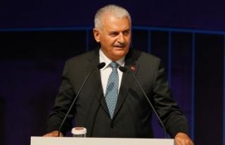 """""""Bölgesel iş birliğini İran, Rusya, Türkiye..."""