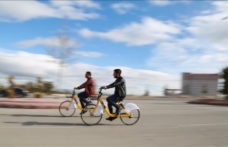 Trafik sorununa 'alternatif' çözümler...
