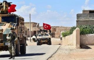 Türkiye ve ABD'den Suriye konulu ortak açıklama