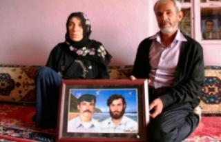 Türk kamyon şoförünün ailesine 'John Doe'...