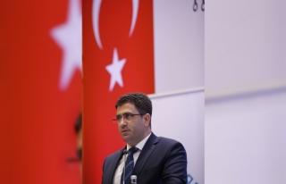 """""""Türkiye'nin süper gücü varsa kültür..."""