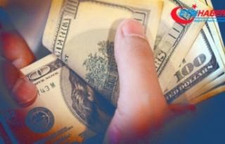 Yıl sonu dolar kuru beklentisi 5,64 TL'ye çekildi
