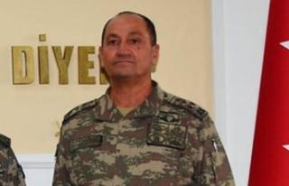 2. Ordu Komutanı Orgeneral Metin Temel'e yeni...