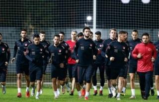A Milli Futbol Takımının rakipleri belli oldu