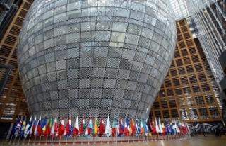 AB'nin güçlendirilmiş Schengen sistemi yürürlüğe...