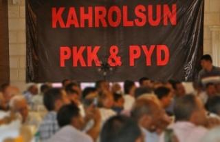 ABD'nin çekilme kararı Arap aşiretlerini YPG/PKK'ya...
