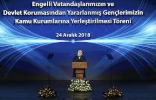 Aile, Çalışma ve Sosyal Hizmetler Bakanı Selçuk:...