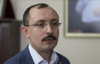 AK Parti Grup Başkanvekili Muş: Beton Ekrem'i...