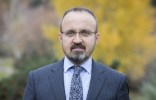 AK Parti'li Turan'dan 'kararname çıkarma...