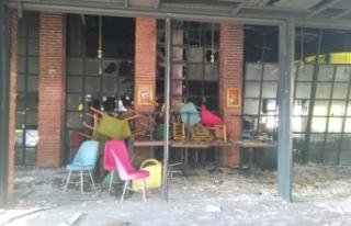 Ankara'nın ardından Bursa'da korkutan patlama