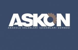 ASKON Genel Başkanlığı'na Orhan Aydın seçildi