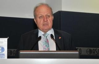 ASO Başkanı Özdebir: Türkiye'siz global güç...