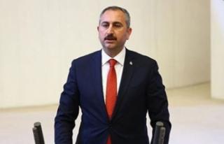 Bakan Gül: Amerikalı savcılar Türkiye'ye gelecek