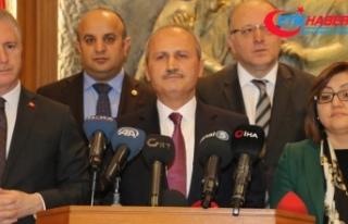 Bakan'dan demiryolu sinyalizasyonu açıklaması